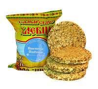 Хлебцы Самарские Пшенично-пшённые