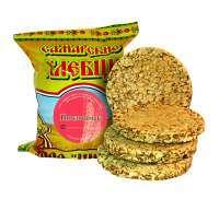 Хлебцы Самарские Пшеничные