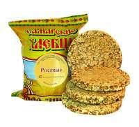 Хлебцы Самарские Рисовые
