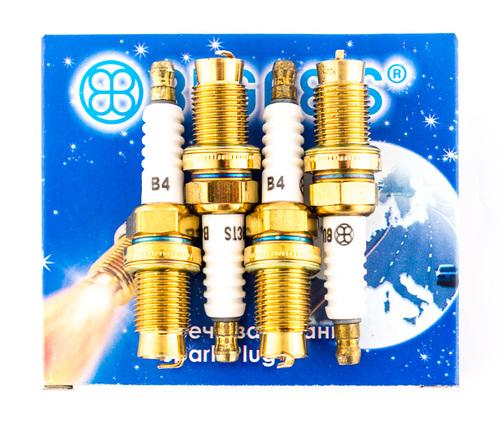 Свечи Зажигания Бугаец (Bugaets) B4 (1 шт)