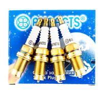 Свечи Зажигания Бугаец (Bugaets) B6, 4 шт.