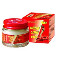Hong Linh Cot