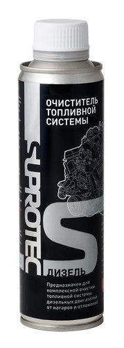 Очиститель топливной системы «Супротек» (дизель) (250 мл)