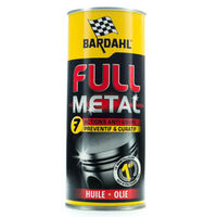 Bardahl Full Metal (400 мл)