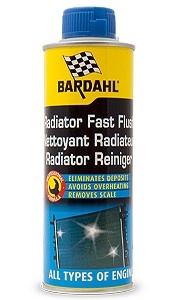 Bardahl Radiator Cleaner (300 ml) (art: 4010)