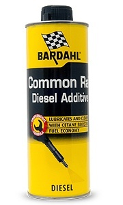 Bardahl Common Rail Diesel Additive (500 мл.)