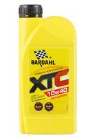 Bardahl XTC 10W-40 (1 l) (art: 36241)