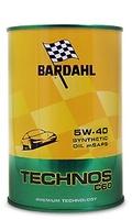 Bardahl Technos C60 5W-40 (1 л.)