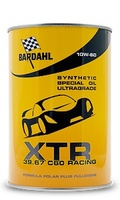 Bardahl XTR C60 Racing 39.67 20W-60 (1 л.)