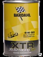 Bardahl XTR C60 Racing 39.67 5W-50 (1 л)
