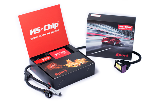 MS-Chip Sport