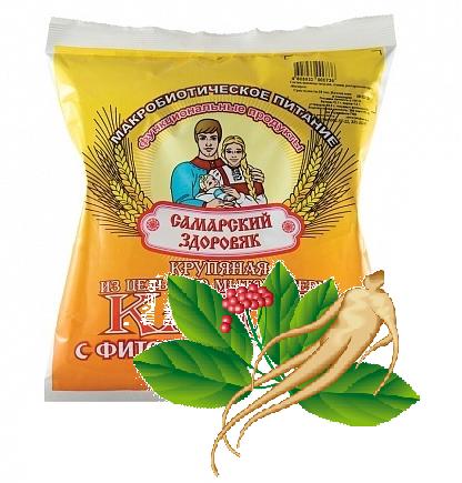"Каша ""Самарский здоровяк"" №21"