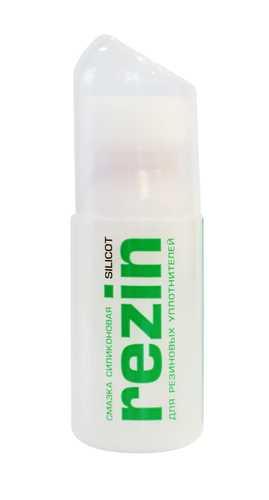 ВМПАвто Silicot REZIN (флакон с губкой) (30 мл) (art: 2101)