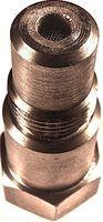 Обманка лямбда-зонда (датчика кислорода) механическая с чернением (евро 4)