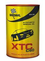 Bardahl XTC C60 0W-30 (1 л.)