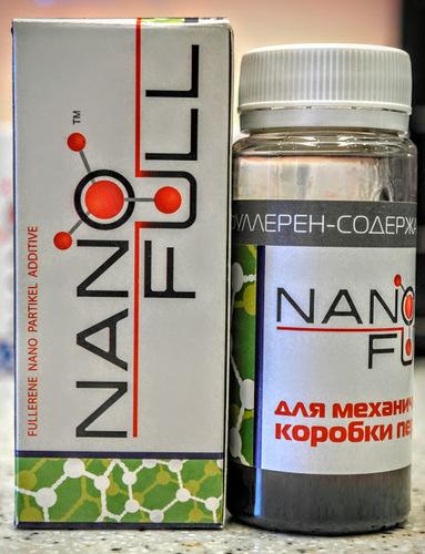 Нанофулл Для МКПП (90 мл).