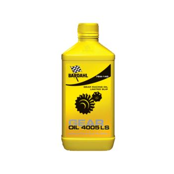 Bardahl Gear Oil 4005 LS 75W-140