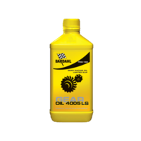 Bardahl Gear Oil 4005 LS 75W-140