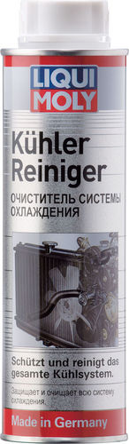 Liqui Moly Kuhler-Reiniger — Очиститель системы охлаждения (0.3 л) (art: 1994)