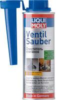 Liqui Moly Ventil Sauber — Присадка в топливо (бензин) Очиститель клапанов (0.25 л) (art: 1989)