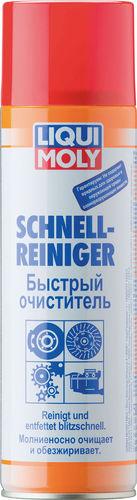 Liqui Moly Schnell-Reiniger — Быстрый очиститель (0.5 л) (art: 1900)
