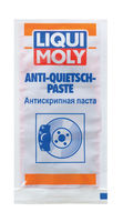 Liqui Moly Anti-Quietsch-Paste — Антискрипная паста (0.01 л) (art: 7656)