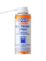 Liqui Moly Electronic-Spray — Спрей для электропроводки (0.2 л) (art: 8047)