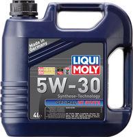 Liqui Moly Optimal HT Synth 5W-30 — НС-синтетическое моторное масло (4 л) (art: 39001)