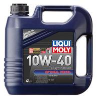 Liqui Moly Optimal Diesel 10W-40 — Полусинтетическое моторное масло (4 л) (art: 3934)