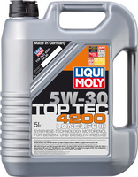 Liqui Moly Top Tec 4200 5W-30 (5 L) (art: 7661/3707)