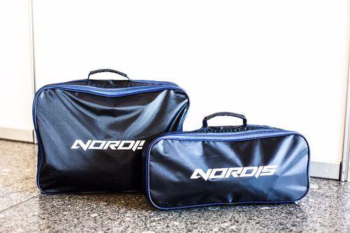 Браслеты противоскольжения NORDIS В2 (8 шт)