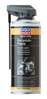 Liqui Moly Pro-Line Keramik-Paste — Керамическая паста (спрей) (0.4 л) (art: 7385)