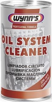 Wynn`s Oil System Cleaner (промывка двигателя) (325 ml) (W47244)