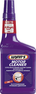 Wynn`s Motor Cleaner (промывка двигателя) (325 ml) (W51272)