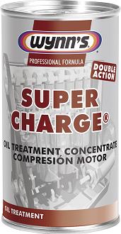 Wynn`s Super Charge (для моторных масел) (325 ml) (W74944)