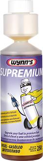 Wynn`s Supremium Diesel (250 ml) (W22911)