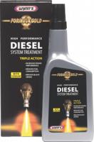 Wynn's High Performance Diesel System Treatment (золотая формула для двигателя) (500 ml) (W76401)