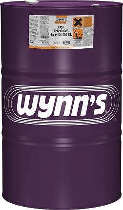 Wynn's Ice Proof (антигель для грузовиков) (1 L) (W22795)