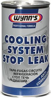 Wynn's Cooling System Stop Leak (герметик) (325 ml) (W45644)