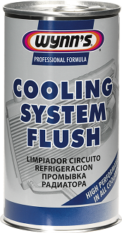 Wynn's Cooling System Flush (325 ml) (W45944)