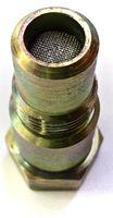 Обманка лямбда-зонда (датчика кислорода) механическая (евро 5)