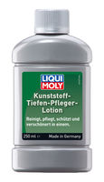 Liqui Moly Kunststoff-Tiefen-Pfleger-Lotion — Лосьон для ухода за пластиком (0.25 л) (art: 1537)