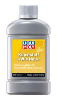 Liqui Moly Kunststoff Wie Neu (schwarz) — Средство для ухода за наружним чёрным пластиком (0.25 л) (art: 1552)