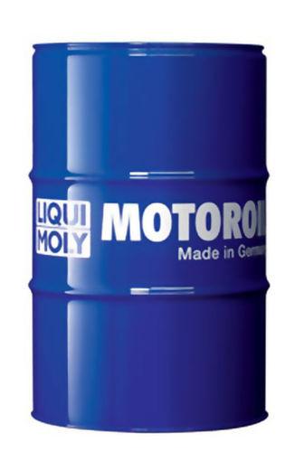 Liqui Moly Motorbike 4T Synth Street Race 10W-50 — Синтетическое моторное масло для 4-тактных мотоциклов (60 л) (art: 1564)