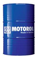 Liqui Moly Motorbike 4T Street 10W-40 — НС-синтетическое моторное масло для 4-тактных мотоциклов (205 л) (art: 1568)