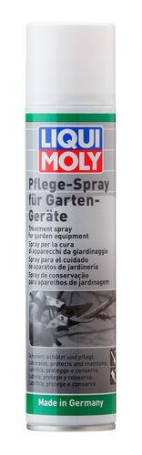 Liqui Moly Pflege-Spray fur Garten-Gerate — Спрей антикор для садового инвентаря (0.3 л) (art: 1615)