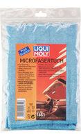 Liqui Moly Microfasertuch — Универсальный платок из микрофибры (0.1 кг) (art: 1651)