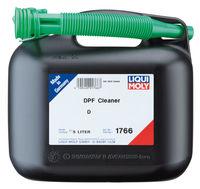 Liqui Moly DPF Cleaner — Очиститель сажевого фильтра (5 л) (art: 1766)