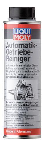 Liqui Moly Automatik Getriebe-Reiniger — Промывка автоматических трансмиссий (0.3 л) (art: 2512)