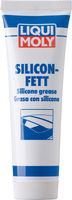 Liqui Moly Silicon-Fett — Силиконовая смазка (0.1 л) (art: 3312)